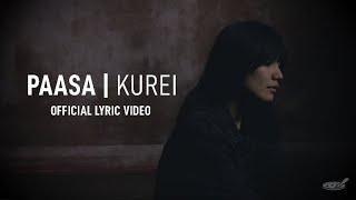 Gambar cover Kurei - Paasa (Official Lyric Video)