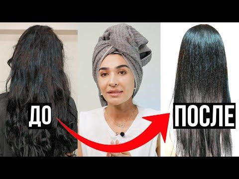 Вопрос: Как сделать волосы шелковистыми, если вы парень?
