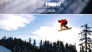 Nuulife Cinema - COLDFRONT Online Film Festival