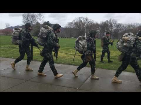 Weeks of West Point: Episode 20