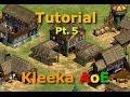 Age of Empires Tutorial | Hotkeys
