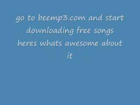 Beemp3.com free mp3 downloads