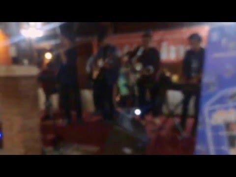Andre Uktolseya feat Secondsoul - Jika Engkau (Noah cover)