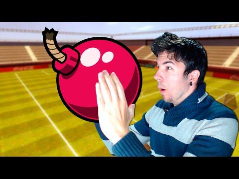 Garry`s Mod | PELOTA EXPLOSIVA!! | PATATA CALIENTE #1