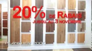 Plancher 2000 - Produits permabois