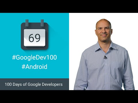 Introduction to Android for Work