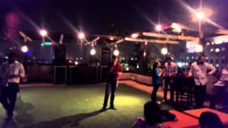 India's Raw Star Audition Video - Aditya Parihar - Video #1