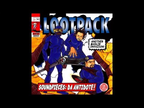 09. Law of Physics - Lootpack