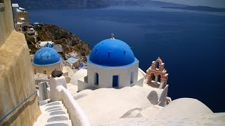 Santorini Travel Guide – SantoriniDave.com(http://SantoriniDave.com – The Ultimate Guide to Santorini My Travel Guide to Santorini. What are the best villages? Where are the best beaches? What are the ..., 2013-10-30T15:21:01.000Z)