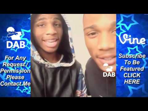 BEST OF Ar'mon And Trey Singing & Dance Compilation best videos of Musically & Instagram