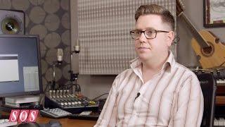 Jake Jackson: Mixing Soundtracks