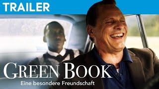 Green Book | Offizieller HD Trailer | Deutsch German | (2018)