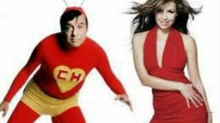 Thalia- Gracias (Chespirito) Audio Mp3 (HQ)