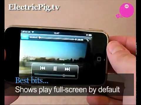 iPlayer iPhone! Watch 4od Outside UK! TVCatchup Outside UK! British TV Abroad!