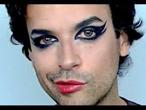 Makeup guy