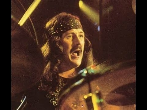 john bonham over the top live seattle 77 youtube. Black Bedroom Furniture Sets. Home Design Ideas