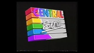 Central | Adverts | Continuity | 1987