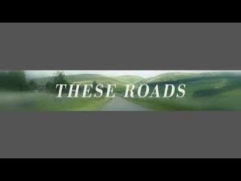 Kara Conway - These Roads (Official Lyric Video)