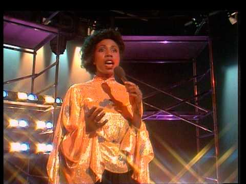 TOPPOP: Syreeta - Let me be the one you need