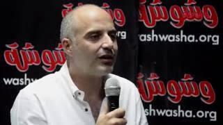 بالفيديو.. حازم سمير يكشف عن كواليس 'وعد'.. والأفعال التى تجذب المرأة للرجل