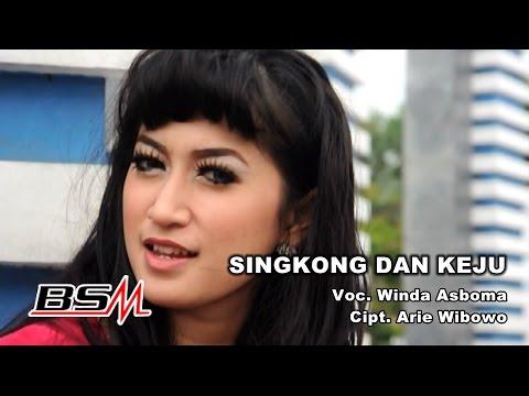 Winda Asboma - Singkong Dan Keju