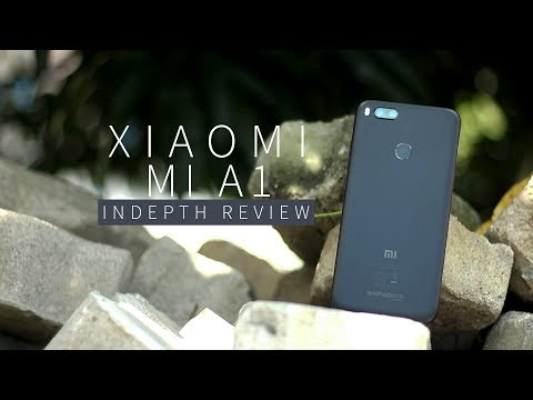 Xiaomi Mi A1 Review In Bangla | Should You Buy One!