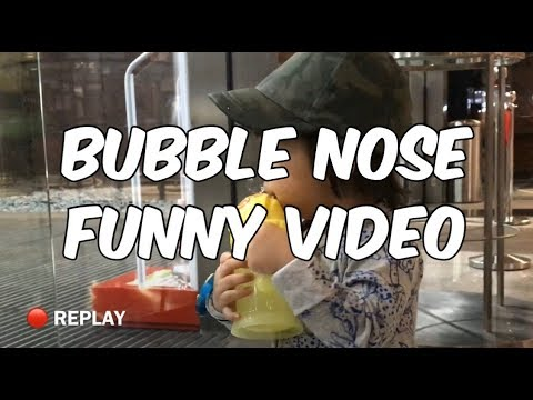 Download BUBBLE NOSE - AQEEF ANAQI