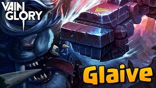 Ranked in unter 3 Minuten gewinnen? ✖ Let's Play Glaive ✖ Vainglory deutsch/german
