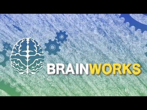 Help Fund the Next Episode of BrainWorks