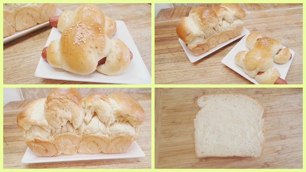 recipe: water roux bread recipe [32]