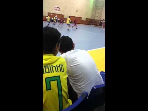A random video at Qatar sports club فيديو عادي في نادي قطر