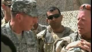A Closer Look: Lt. Gen. Caldwell, part 2