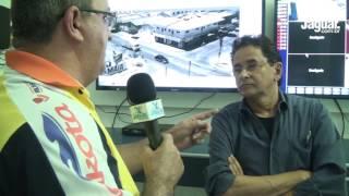 Garcia Lima fala sobre o que conversava com o prefeito eleito Dr Zé Maria em Brasilia