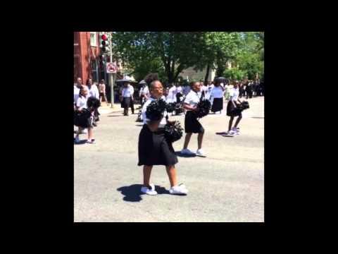 UHOP Memorial Day Weekend Parade 2015