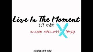 Jussie Smollett - Live In The Moment - 107 Edit (Feat. Yazz) [Music From Empire]