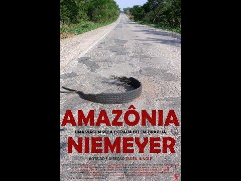 AMAZÔNIA NIEMEYER, uma viagem pela estrada Belém-Brasília