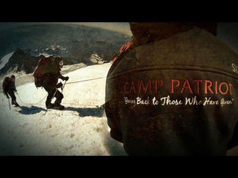 "Download Patriot Profiles | S1 E7: ""Trailer: Camp Patriot"""