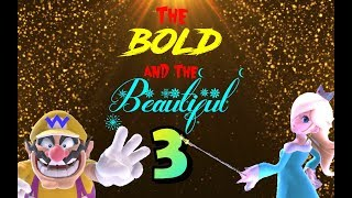 """The Bold and The Beautiful 3!"" A Smash Ultimate Wario and Rosalina Montage!"