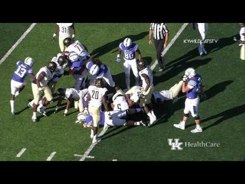 FB: Kentucky 20, Vanderbilt 13