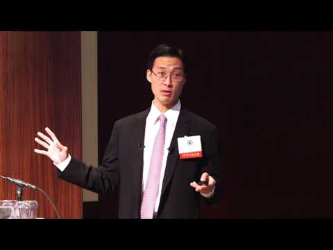 Michael Yeh, MD at 2016 ACPP Conference, Las Vegas