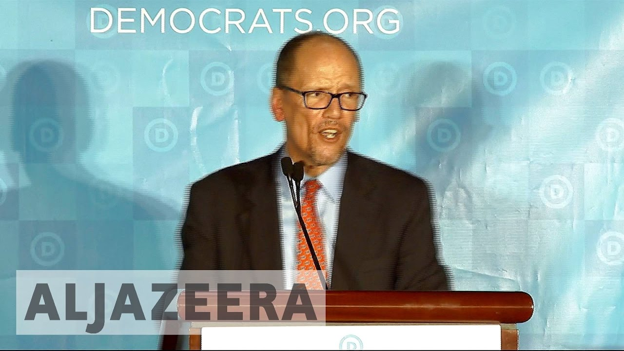 US Democrats elect Tom Perez as new leader