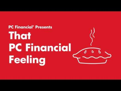 That PC Financial Feeling | Patty's Empire