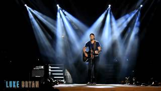 Dirt Road Diary - Live from the Luke Bryan Farm Tour 2012