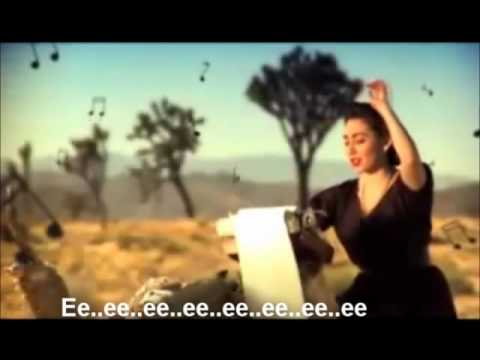 Eet- regina spektor ingles/español