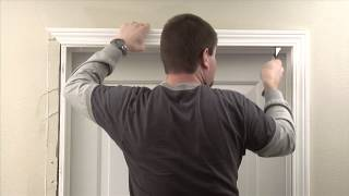 JELD-WEN: How to Meaṡure an Interior Pre-Hung Door