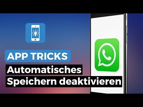 Android Whatsapp Automatisch Auf Sd Karte Speichern.Whatsapp Automatisches Speichern Von Bildern Und Videos