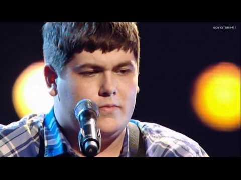 Michael Collings - Semi-Final - Britain's Got Talent 2011