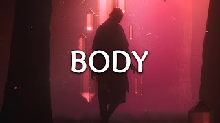 Glowie ‒ Body (Lyrics) (R3HAB Remix) download or listen mp3