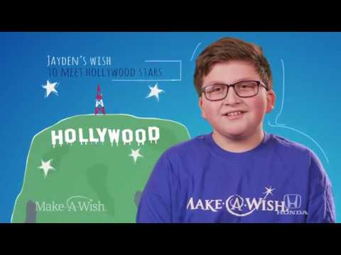 The Greater Rochester Area Honda Dealers Team Up With Make-A-Wish