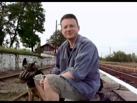 Travel by train in the Western of Ukraine.  Useful tips and adventures.